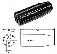 TJ 102 item tj 102, telephone in line jack on amphenol nexus technologies u-92a/u wiring diagram at mifinder.co