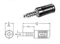 tp105 item tp 105, telephone plug on amphenol nexus technologies nexus tp 120 wiring diagram at gsmportal.co